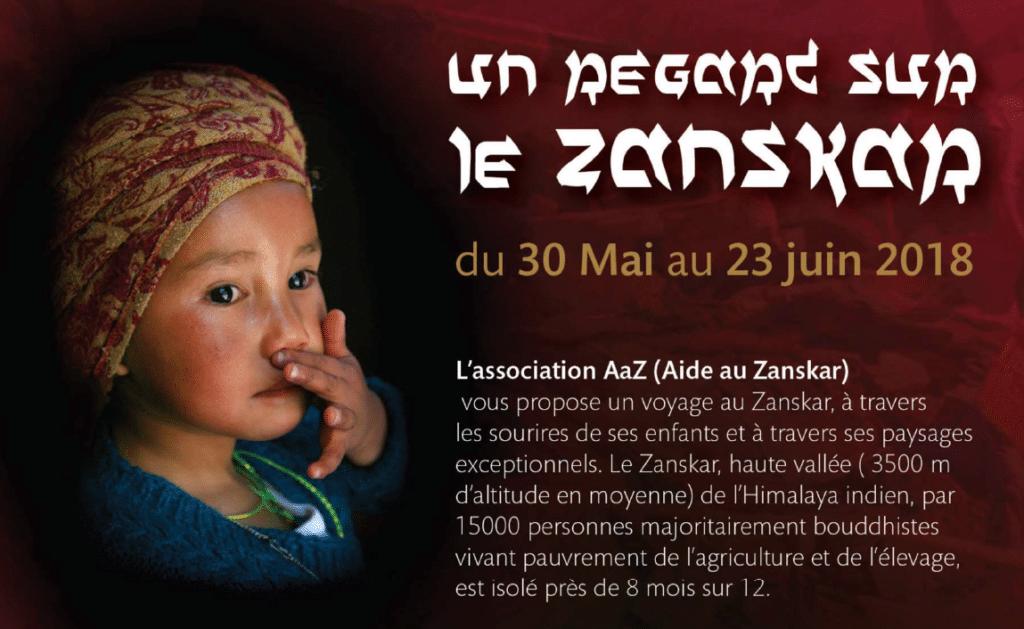 Un regard sur le Zanskar